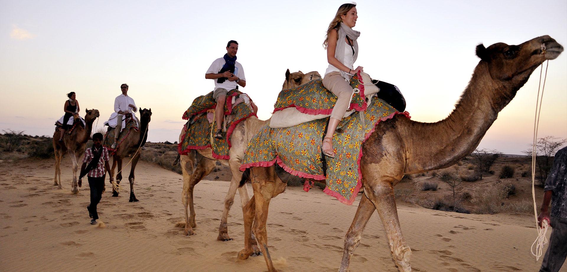 Jaisalmer Desert C& & Jaisalmer Desert Camp Jaisalmer Bookings Royal Safari Camp ...